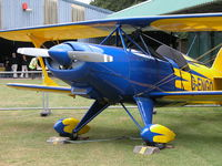G-ENGO - LYCOMING O-360-A4J. BRIMPTON FLY-IN - by BIKE PILOT
