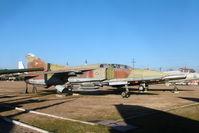20 - Kecel Military technical park, Hungary - by Attila Groszvald-Groszi