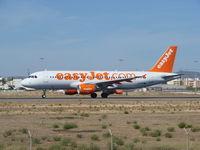 G-EZTC @ LPFR - A new plane of easyjet fleet at Faro airport - by ze_mikex