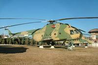 10424 - Kecel Military technical park, Hungary - by Attila Groszvald-Groszi