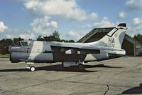 70-1008 @ EHLW - LTV A-7D Iowa ANG