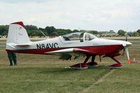 N84VC @ OSH - 2008 RV-7A, c/n: 71248 - by Timothy Aanerud