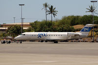 N37342 @ PHNL - At Honolulu - by Micha Lueck