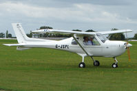 G-JSPL @ EGBK - Visitor to the 2009 Sywell Revival Rally