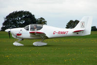 G-RMMT @ EGBK - Visitor to the 2009 Sywell Revival Rally