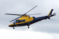 G-WNAA @ EGBK - Brief Visitor to the 2009 Sywell Revival Rally