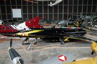 21 @ LOXZ - Saab Draken
