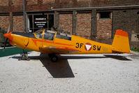 3F-SW @ LOXZ - Saab 91 - by Dietmar Schreiber - VAP