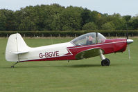 G-BGVE @ EGBK - Visitor to the 2009 Sywell Revival Rally