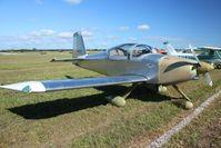 N107XX @ I74 - MERFI fly-in, Urbana, Ohio - by Bob Simmermon