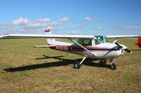 N10839 @ I74 - MERFI fly-in, Urbana, Ohio - by Bob Simmermon