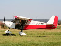 G-CCXN photo, click to enlarge