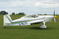 G-BLIT @ EGBK - Visitor to the 2009 Sywell Revival Rally