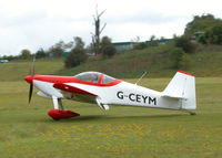 G-CEYM photo, click to enlarge