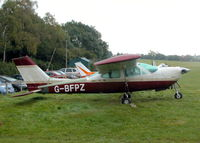 G-BFPZ photo, click to enlarge