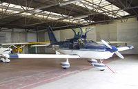 D-EDDR @ EDLO - SOCATA TB-10 Tobago at Oerlinghausen airfield - by Ingo Warnecke