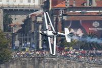 N12NM - Red Bull Air Race Porto 2009 - Michael Mangold - by Juergen Postl