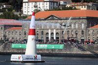 N19ZE - Red Bull Air Race Porto 2009 - Yoshihide Muroya - by Juergen Postl