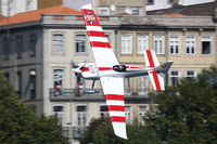 N55ZE - Red Bull Air Race Porto 2009 - Paul Bonhomme - by Juergen Postl