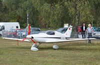 D-EAXP @ EDLO - Aero Designs (Korte) Pulsar XP at the 2009 OUV-Meeting at Oerlinghausen airfield - by Ingo Warnecke