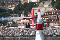 N540MD - Red Bull Air Race Porto 2009 - Matthias Dolderer - by Juergen Postl