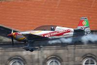 D-EUNA - Red Bull Air Race Porto 2009 - Extra EA-300LP - by Juergen Postl