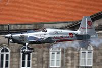 N541HA - Red Bull Air Race Porto 2009 - Hannes Arch - by Juergen Postl