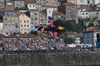 N806PB - Red Bull Air Race Porto 2009 - Peter Besenyei - by Juergen Postl