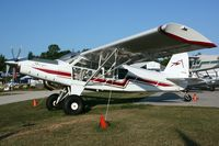 N650SA @ OSH - Sherpa Acft Component Sales K650T, c/n: 0001 - by Timothy Aanerud