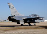 92-3924 @ ADW - at NAF Washington - by J.G. Handelman