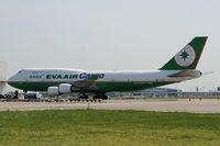 B-16402 @ DFW - EVA air Cargo at DFW - by Zane Adams