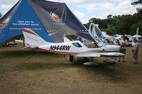 N944RW @ LAL - Czech Aircraft Sportscruiser