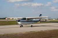 N1065E @ LAL - Cessna 210N - by Florida Metal