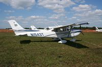 N1543T @ LAL - Cessna T182T