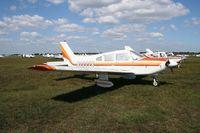 N2227X @ LAL - Piper PA-28-181