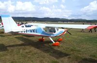 PH-VKL @ EDLO - Ultravia Pelican PL at the 2009 OUV-Meeting at Oerlinghausen airfield