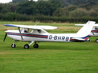 G-BHRB photo, click to enlarge