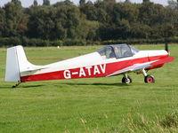 G-ATAV photo, click to enlarge