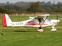 G-CDZG photo, click to enlarge