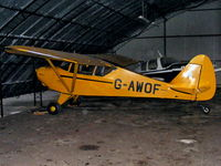 G-AWOF photo, click to enlarge