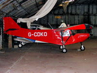 G-CDKO photo, click to enlarge