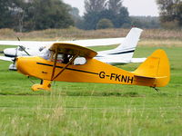 G-FKNH photo, click to enlarge