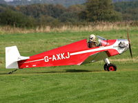 G-AXKJ photo, click to enlarge