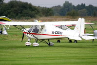 G-CBPD photo, click to enlarge