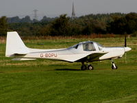G-BOPU photo, click to enlarge