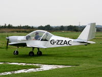 G-ZZAC photo, click to enlarge