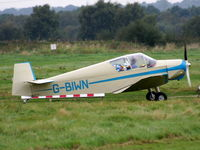 G-BIWN photo, click to enlarge