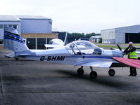 G-SHMI photo, click to enlarge