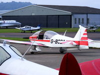G-BGBA photo, click to enlarge