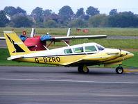 G-BZRO photo, click to enlarge